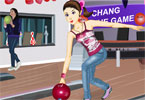 Bowlerama Betty