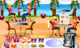 Beach Restaurant