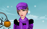 Winter Fashion Collection Dressup