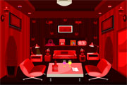 Escape Royal Red Room