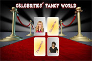 Celebrities Fancy World