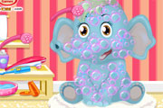 Baby Elephant Salon