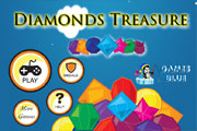 Diamonds Treasure
