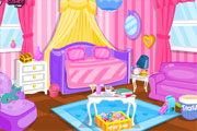 Princess Room Cleanup 2