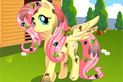 Pony Makeover Hair Salon 2