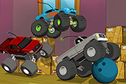 RC Rumble Racing