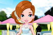 Princess Wedding Rush