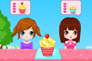 Little Cupcake Shop