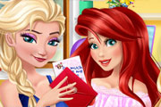 Princesses Truth Or Dare Challenge